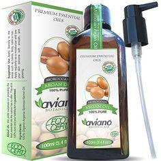 Av�anō Botanicals Argan Oil – 1…