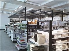 What impresses is that this CAEM overhead system mounts to standard Gondola medians to immediately create an in-store Pergola or Space Frame, and define retail areas and and merchandise categories.…