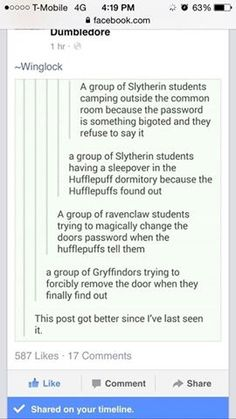This is perfect!! That would so be me! #slytherinandproud