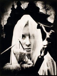 regardintemporel:  Petr Balíček - Sans Titre, 1970