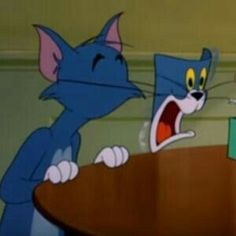 Read quarenta from the story ミ memes . Tom And Jerry Funny, Funny Tom, Tom And Jerry Cartoon, 90s Cartoons, Cartoon Memes, Cartoon Icons, Funny Memes, Jerry Images, Tom And Jerry Pictures