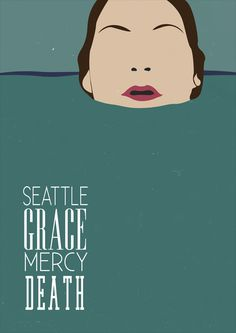 Seattle Grace Mercy Death