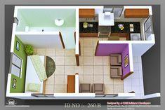 isometric-home