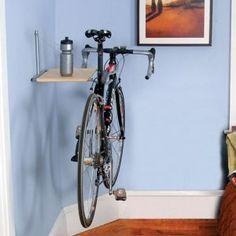 Great bike rack!