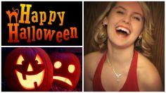 Cheap, Quick, Easy, Last Minute Halloween Costume Ideas for Teens Part 1 Last Minute Halloween Costumes, Happy Halloween, Pumpkin Carving, Costume Ideas, Youtube, Pumpkin Carvings, Youtubers, Youtube Movies