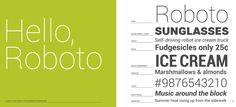 10 Free Light and Minimalistic Fonts