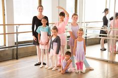 We've put together a selection of 10 knit and crochet designs and patterns that will make your little dancer want to ...