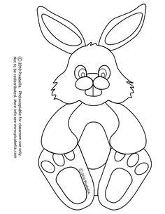 8 Best Rabbit Patterns Images On Pinterest