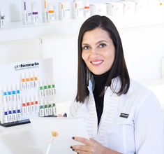 The initial skin assessment forms a vital part of the pHformula treatment philosophy - call your pHformula skin specialist today & book a consultation! #skincare #skinspecialist #treatments