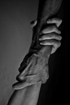Please, don't let go...