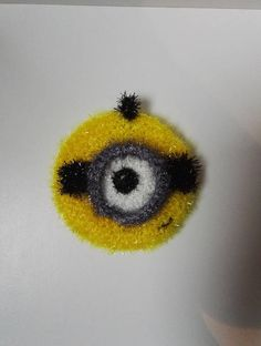 Minions, Free Crochet, Diy And Crafts, Bubbles, Diy Projects, Crafty, Etsy, Unique Jewelry, Drawings