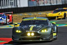 2017 Le Mans 24 - Aston Martin wins LMGTE Pro Class. Winning Aston Martin driver Darren Turner described Aston Martin's last gasp win at the Le Mans 24 Hours as one of the 'best GT battles in history' after the British marque snatched a stunning last lap victory from old rivals Corvette.