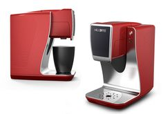 Mr. Coffee Keurig brew station, just bought for the dorm!