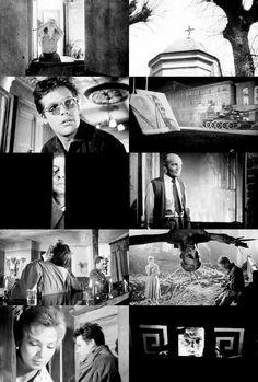 Ashes and Diamonds (1958) Director: Andrzej Wajda