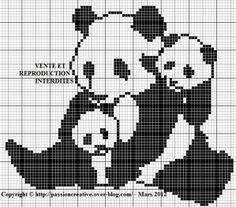 Les Fans de Panda - Le Blog des Dames