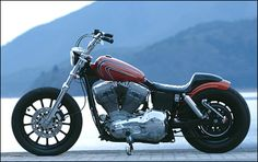 FXD 03 MotorCycles DEN
