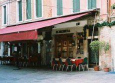 Trattoria Aciugheta, Venezia