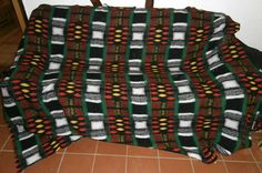 vintage blankets from our collection December 2015