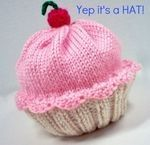Great idea for a hat!