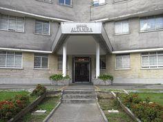 Edificio Altamira, Plaza Altamira, Altamira, Chacao,  Arq. Arthur Kahn. 1946-47