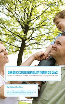 Lungs Rehabilitation in 30 Days from Chronic Cough