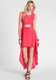 Taken With Ease Dress via Threadsence