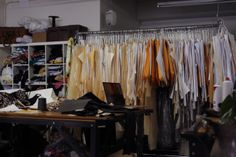 Heidi Merrick Fashion Studio Patterns