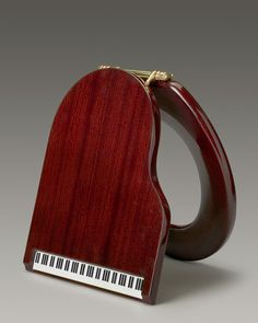 The Mahogany Piano Toilet Seat will bring an extra special touch to a bathroom. A unique gift that any pianist will surely love. Piano Gifts, Music Gifts, Piano Art, Piano Music, Music Items, Music Stuff, Music Is My Escape, Music Is Life, Sound Of Music