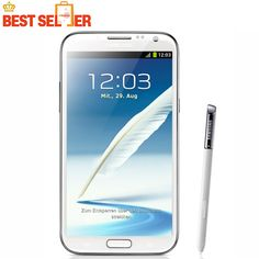 ==>>Big Save onOriginal Samsung Galaxy Note II 2 N7100 Android Quad Core phone 5.5 2GB RAM 16GB ROM 3G NFC RefurbishedOriginal Samsung Galaxy Note II 2 N7100 Android Quad Core phone 5.5 2GB RAM 16GB ROM 3G NFC Refurbishedyou are on right place. Here we have best seller store that sale...Cleck Hot Deals >>> http://id730514826.cloudns.ditchyourip.com/32414638382.html images