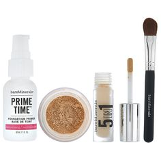 bareMinerals The Art of Concealing Collection - Neutralizing — QVC.com