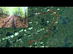 Get Out There Magazine's Video Race Reporter Active Steve was out at Crank the Shield a 3 day mountain bike race in Haliburton, ON. Here is his video for day one of the event. Mountain Bike Races, Getting Out, City Photo, Racing, Day, Lace