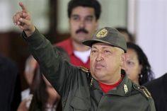Hugo Chávez ya no es un peligroso dictador comunista para el PP