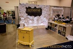 Bridal Spectacular Booth | Las Vegas Wedding Planner // Las Vegas Weddings