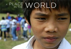 The world lives in Atlanta's back yard. Check out this amazing feature-length documentary film about a school that teaches refugee children from war-torn countries alongside local American kids.