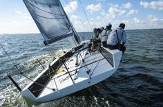 2013 Boat of the Year: MC38 One Design   Sailing World