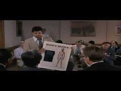 "Crazy People Movie ""Sony Pitch"" - YouTube"