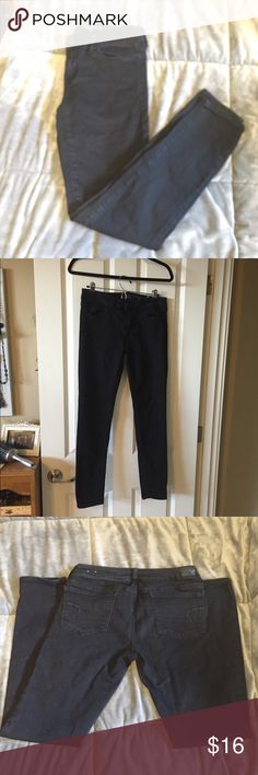 Skinny stretch jeans american eagle