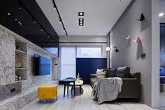 Grotta Azzurra by Shiang Chi Interior Design