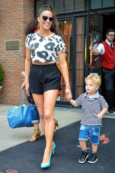Julian is the biracial son of soul singer Robin Thicke and his now estranged wife, actress Paula Patton. The adorable Julian is the couple's only child, and he was born in 2010.