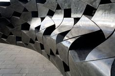 Creations & Inspirations: Urban Nebula for the London Design Festival - Zaha Hadid