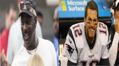 Tom Brady and Michael Jordan declined White House invites - Blooper News - News by you for you!™