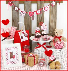 Valentine's Idea