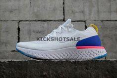 15965307a118b Nike Epic React Flyknit Running Shoe