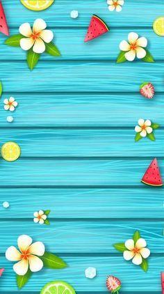 Framed Wallpaper, Flower Background Wallpaper, Flower Phone Wallpaper, Pastel Background, Summer Wallpaper, Cute Wallpaper Backgrounds, Cellphone Wallpaper, Flower Backgrounds, Pretty Wallpapers