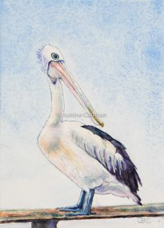 Watercolour Paintings, Watercolor, Bird Prints, Nursery Wall Art, Fine Art Prints, Wildlife, Etsy Shop, Artwork, Artist