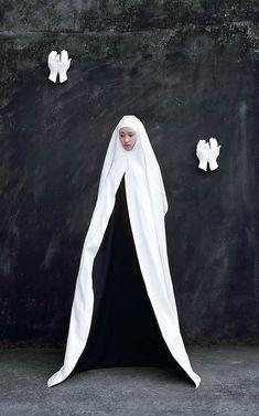 Fotografia 'Maïmouna' Patrizia Guerresi