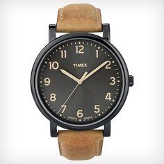 Fancy - Timex Original Classic Round
