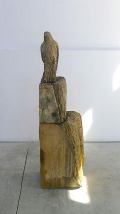 Jane Rosen - Sculpture - Stone