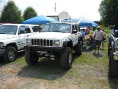 Jeep Cherokee - XJ Jeep Cherokee Limited, Cherokee Sport, Jeep Grand Cherokee, Old Jeep, Jeep Jeep, Grand Cherokee Trailhawk, Jeep Xj Mods, Jeep Baby, 2006 Jeep Wrangler