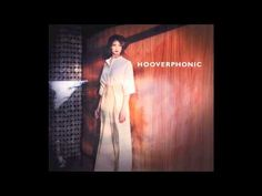 Hooverphonic .- Gravity